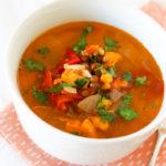 Linzensoep_met_zoete_aardappel_tomaat