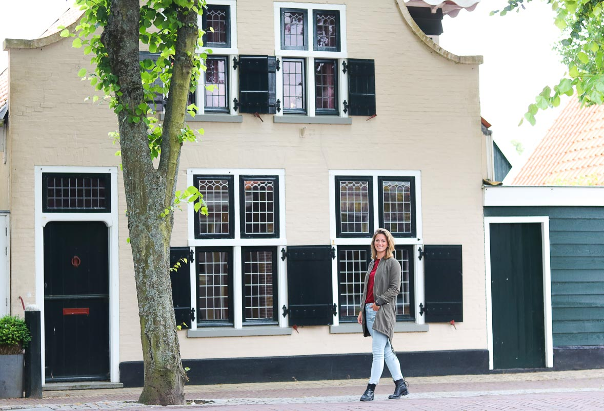 Vlieland_dorpstraat