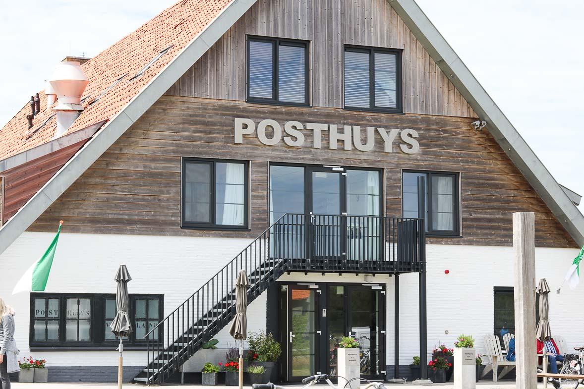 Vlieland_posthuys