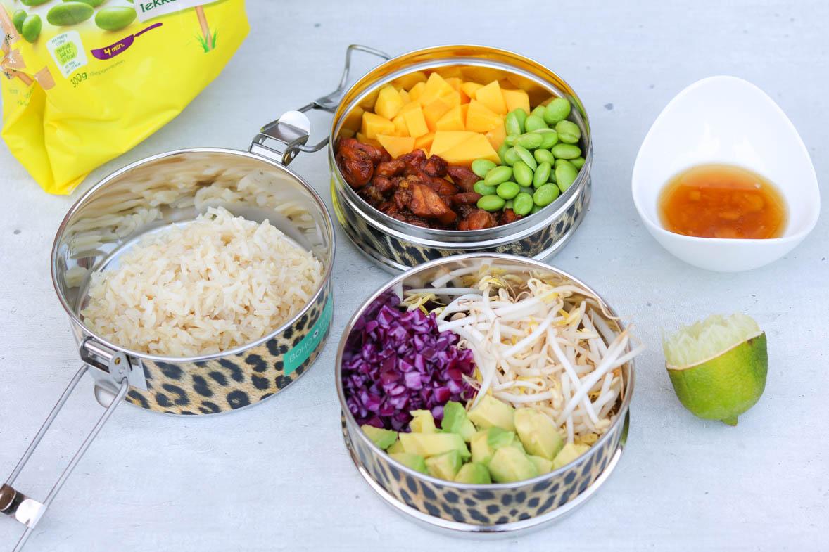 Boho-tiffin-poke-bowl-groenten