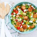 couscous-kipballetjes-tomaten-broccoli