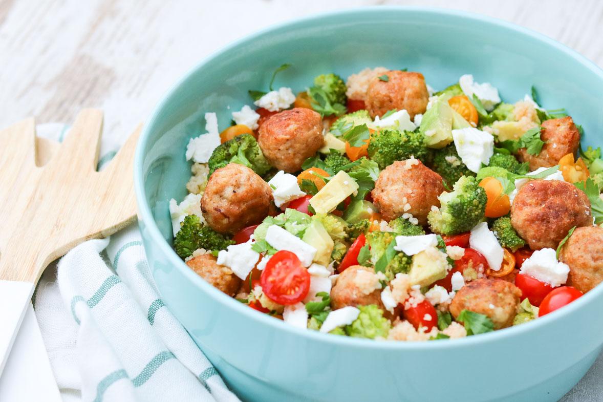 couscous-kipballetjes-tomaten-broccoli-2
