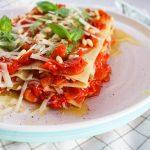 Verse-lasagne